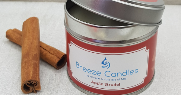 Breeze Candles White text v2